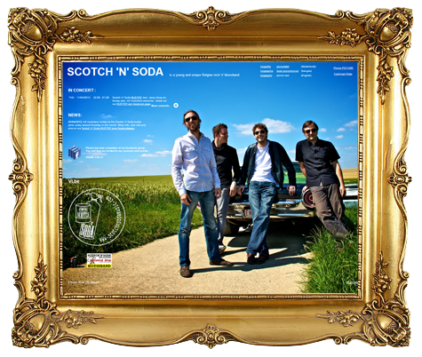 Naar scotchnsodamusic.com
