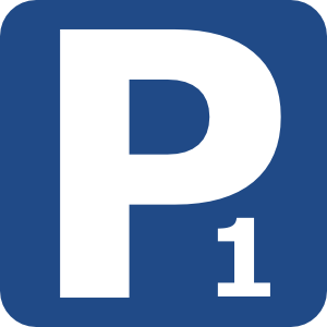 To Parking 1